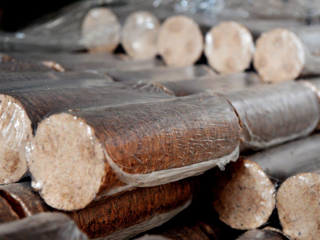 Lesni briketi ugodno poceni